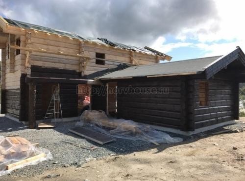 Дом в Норвегии 346 кв.м фото 2