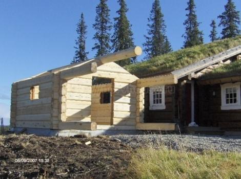 Гостевой домик фото