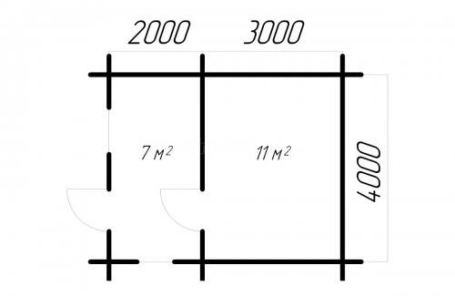 Лейра 4-5 чертеж 1