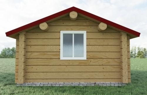 Гостевой домик 6-4 фото 1
